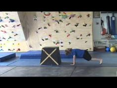 CrossFit Kids - Burpee Games