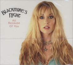 Messageboard For Love Fans - BLACKMORE'S NIGHT-folk/rock with Deep ...