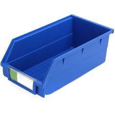 [Plastic Bins]Plastic Wall Mounted Parts Bin Display in a Retail Shop, Production Capacity:1000PCS/Day, Capacity:5L,Application: Industrial Alcohol,Material: PP,Type: Warehouse, Garage, Stockroom, Storage,Usage: Sundries, Food, Apparel, Tools, Cosmetic, Parts,,Shape: Square,, Parts Bin for Retail Shop, Wall Mounted Box, Hanging Storage Bin, Model NO.: PK015, Style: Original, Folded: Unfolded, Sets: 1PCS, Color: Blue Red Yellow, N.W: 0.24kg, Qty/CTN: 12, Mqo: 1000, Port: Qingdao or Other China Po Plastic Bins, Qingdao, Hanging Storage, Retail Shop, Toy Chest, Wall Mount, Storage Chest, Color Blue, Display