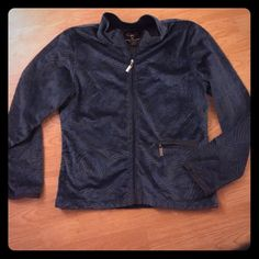 Wooly Bully Wear Super Soft Jacket So soft and cozy. Full zip jacket Wooly Bully Jackets & Coats