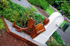Rodolfo,giardino fatato-      Parco Valentino & MauTO  Turin (Italy)