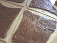 Cornuri bicolore - Bucataresele Vesele