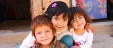 See the poverty-fighting work of Children International for yourself! Plan a visit to one of our centers around the world.