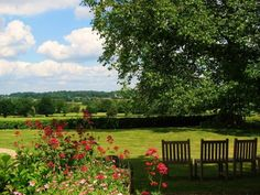 .England Countryside