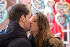 How to kiss your girlfriend for the first time Read more at http://dailytwocents.com/how-to-kiss-your-girlfriend-for-the-first-time/#4iIXixl66A2SGO5j.99