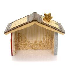 Christmas Nativity Creche Christmas Figurine