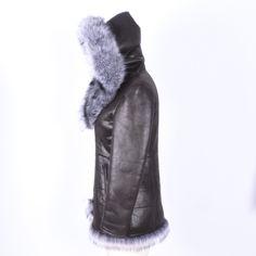 Luxury Women Fur Jacket Plus Size Warm Coat, Fur Jacket, Mobiles, Parka, Computers, Bluetooth, Headphones, Xmas, Winter Jackets