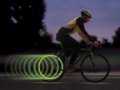 Nite Ize LED SpokeLit Bike Wheel Light