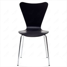 Arne Jacobsen Series 7 Chair Black