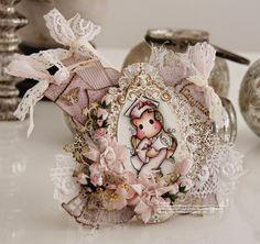 Monique Lokhorst Designs: Proud Tilda!