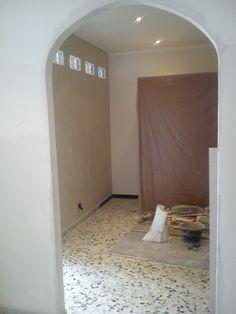 Nuove divisioni appartamento - Putignano BA