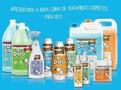 Ei, vocês sabiam que além da super máscara de hidratação aprovadissima 💚💚💚 pelos #embaixadorpetlove, a @produtos_dr_dog tem uma linda completa para higiene e embelezamento de cães e gatos?  E tudo inspirado em perfumaria fina!! Corre lá no nosso site ou na #petlovebrasil e garanta os melhores produtos para cuidar dos seus pets! 😉 #meuspetsmerecem, #produtosdrdog, #perfumariafina, #caesegatos