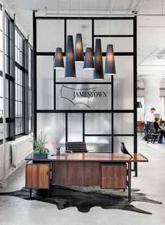 A New York factory from 1890, converted by Studios Architecture and Vandeberg Architects into the mixed-use Chelsea Market. Photography courtesy of Chelsea Market.