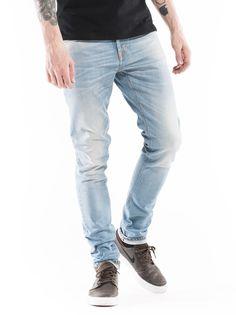 c6ca0aaefefe1 Skinny Lin Blonde Orange - Nudie Jeans