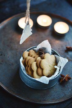 Gingerbread Cookies ♡