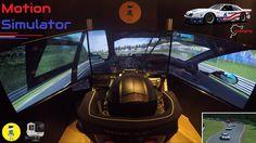 RaceRoom - [MotionSIM] Ford Mustang IMSA GTO @ Nordschleife  [ Fanatec | GoPro ]