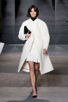 Proenza Schouler Fall 2013 - New York Fashion Week