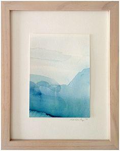 Lands 1 by Nell Bernegger