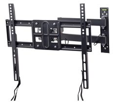 Buy Standard Multi-Position 32 - 70 Inch TV Wall Bracket at Argos.co.uk, visit Argos.co.uk to shop online for TV wall brackets, TV stands and wall brackets, Televisions and accessories, Technology