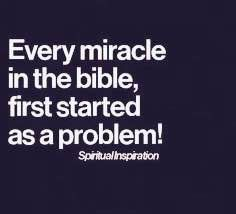Problem turns into miracles Biblical Quotes, Religious Quotes, Faith Quotes, Wisdom Quotes, Bible Quotes, Me Quotes, Qoutes, Great Quotes, Inspirational Quotes