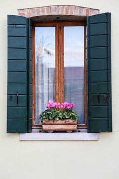 Window Cream. Pinned by #ChiRenovation - www.chirenovation.com