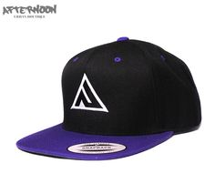 Sapca Snapback Nerv Icon // Mauve – Afternoon.ro - urban boutique