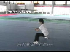 How to do a Standing Lotos Kick in Modern Wushu Leo, Kicks, Modern, Trendy Tree, Lion