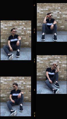 Portrait Photography Men, Portrait Photography Poses, Photography Editing, Photo Pose For Man, Stylish Photo Pose, Best Poses For Men, Best Photo Poses, Mens Photoshoot Poses, Hiragana