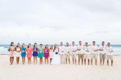 Destination Wedding em Cancún - Inspire Blog {Foto: Barbara Vanzo)