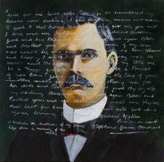 Original Portrait Painting by Antoon Knaap Easter Rising, Original Art, Original Paintings, Buy Art, Documentaries, Saatchi Art, Canvas Art, The Originals, Portrait