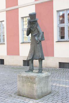 E.T.A. Hoffmann Haus Bamberg
