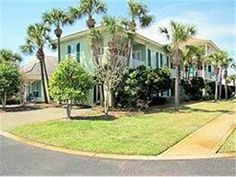 Destin....rainbow cottages...home away from home: