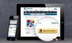 Amazon sfida PayPal sui pagamenti online http://blog.pmi.it/20/06/2014/amazon-sfida-paypal-sui-pagamenti-online/?utm_source=newsletter&utm_medium=email&utm_campaign=Newsletter:+PMI.it&utm_content=23-06-2014+amazon-sfida-paypal-sui-pagamenti-online