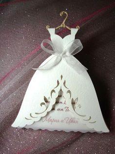Etsy - Jessa I want these for my Briday Shower! 25 Twentyfive pcs of Handmade Bridal Wedding. Wedding Anniversary Cards, Wedding Cards, Bridal Shower Invitations, Wedding Stationery, Dress Card, Handmade Wedding, Invitation Cards, Invites, Creations