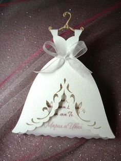 Etsy - Jessa I want these for my Briday Shower!!! 25 Twentyfive pcs of Handmade Bridal Wedding by SarayaWedding, $112.50