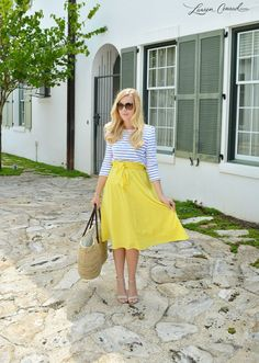 10 Things to wear this summer. MyTimetoBlossom.com