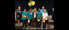 Honoring Staff - Juniper Communities Dining Services, Bucks County, Team Member, Helping Others, Community, Celebrities, Celebs, Celebrity, Famous People