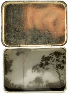 cka: Brooks Salzwedel - Artwork - High Forest Tin - Nucleus | Art Gallery and Store