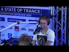 Cosmic Gate Live ASOT 600 Kuala Lumpur 15 March 2013, at their best!