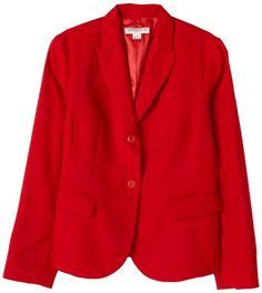 Pendleton Women`s Petite Suit Jacket