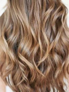 LOVE this color!!!! @carrievanmetre Think we could do m hair this color??? :)