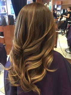 25 Soft ombre Hair Ideas for Summer