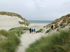 west coast of Berneray West Coast, Country Roads, In This Moment, Learning, Beach, Water, Outdoor, Gripe Water, Outdoors