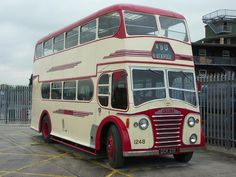 Leyland Titan PD2/3  East Lancs FCL27/22RD Ribble Motor Services  1951 http://www.old-bus-photos.co.uk/?p=34023