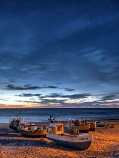 Baltic Sea, Poland