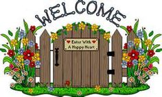 welcome clip art free - Bing Images Art Images, Bing Images, Welcome Pictures, Happy Heart, Beautiful Flowers, Clip Art, Printables, Love, Cards