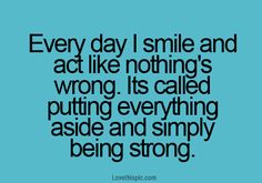 Being strong quotes quote girl smile girl quotes stay strong being strong