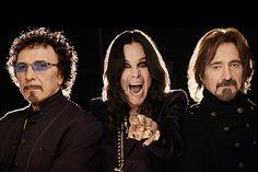 Black Sabbath Announces Sixteen More North American Dates