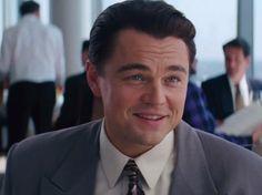leonardo dicaprio charm wolf of wall street Business Studies, Questions To Ask, Leonardo Dicaprio, Leadership, Conversation, Finance, How To Memorize Things, Interview, Make It Yourself