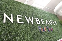 Watch out Sephora, @NewBeauty at Fred Segal is in town to give you a brand new innovative way to shop!        NewBeauty just opened their brand new store in the